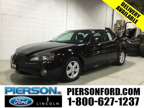 2006 Pontiac Grand Prix for sale in Aberdeen, SD