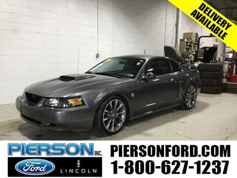 2004 Ford Mustang for sale in Aberdeen, SD