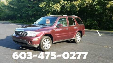2006 Buick Rainier for sale in Danville, NH