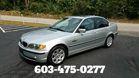 2003 BMW 3 Series for sale in Danville, NH