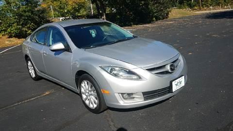 2011 Mazda MAZDA6 for sale in Danville, NH