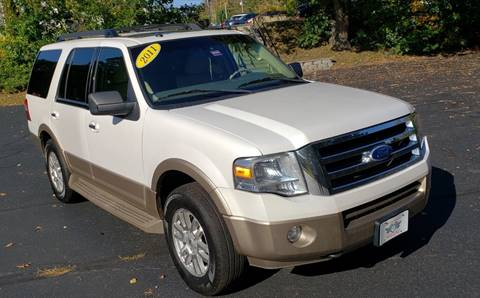 2011 Ford Expedition for sale at Flying Wheels in Danville NH