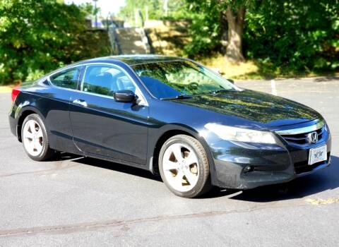 2011 Honda Accord for sale at Flying Wheels in Danville NH