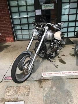 2000 Harley-Davidson FXST for sale in Warner Robins, GA