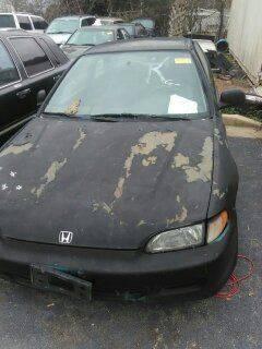 1995 Honda Civic for sale in Warner Robins, GA