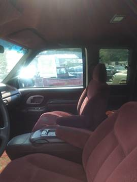 1995 Chevrolet Silverado 1500 for sale in Warner Robins, GA