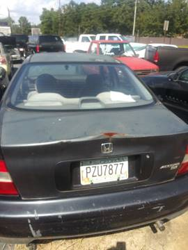 1994 Honda Accord for sale in Warner Robins, GA