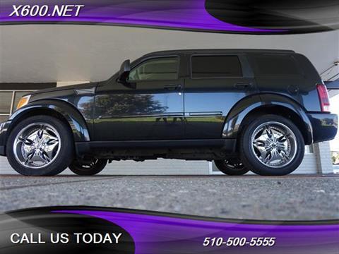 2010 Dodge Nitro for sale in Fremont, CA