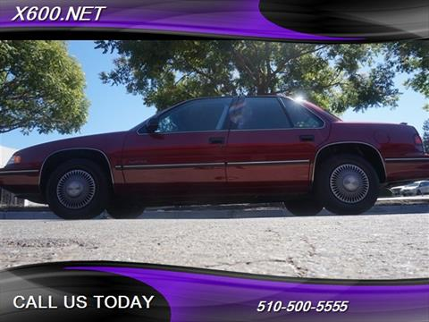1992 Chevrolet Lumina for sale in Fremont, CA