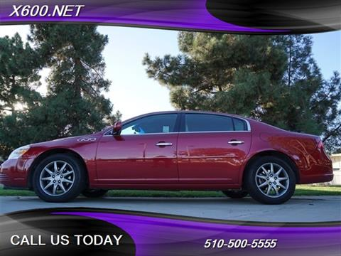 2006 Buick Lucerne for sale in Fremont, CA