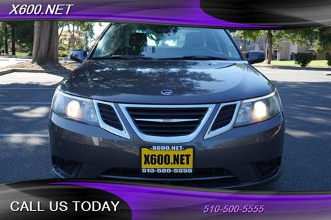 2008 Saab 9-3 for sale in Fremont, CA