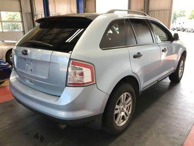 2008 Ford Edge SE 4dr Crossover - Rowley MA
