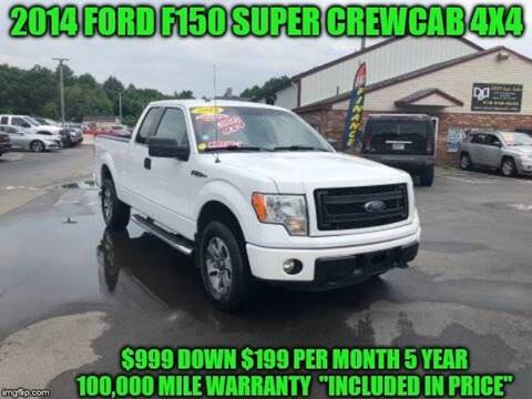 Used Trucks For Sale In Ma >> Used Pickup Trucks For Sale In Rowley Ma Carsforsale Com