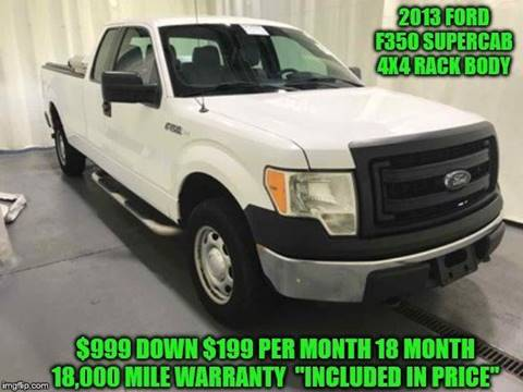 2013 Ford F-150 for sale in Rowley, MA
