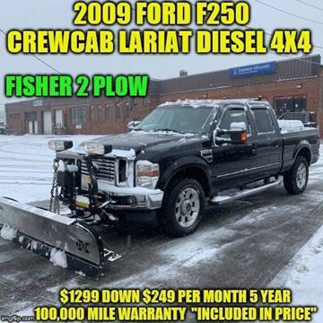 2009 Ford F250 >> 2009 Ford F 250 Super Duty For Sale In Rowley Ma