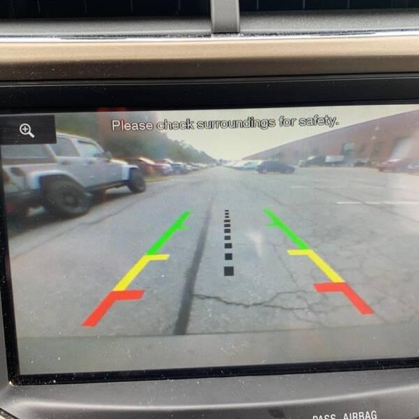 2011 Lincoln MKX AWD 4dr SUV - Rowley MA