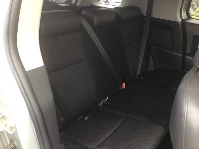 2007 Toyota FJ Cruiser 4dr SUV 4WD (4L V6 5A) - Rowley MA