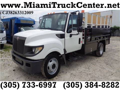 2012 International TerraStar for sale in Hialeah, FL