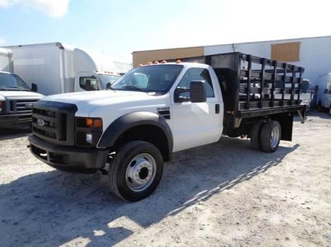 Flatbed trucks for sale in florida for Barbara motors inc hialeah fl