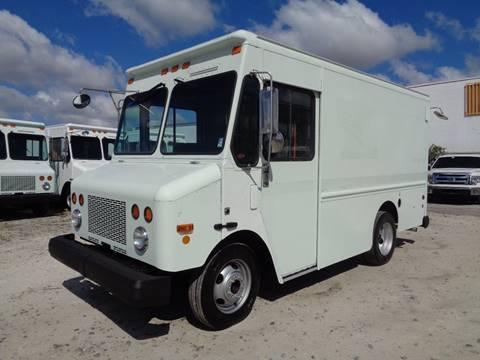 Miami Truck Center >> Workhorse For Sale In Hialeah Fl Miami Truck Center
