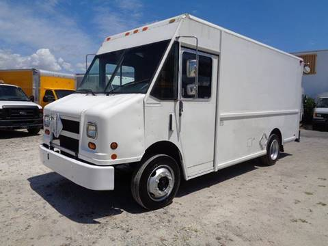 Miami Truck Center >> Freightliner For Sale In Hialeah Fl Miami Truck Center