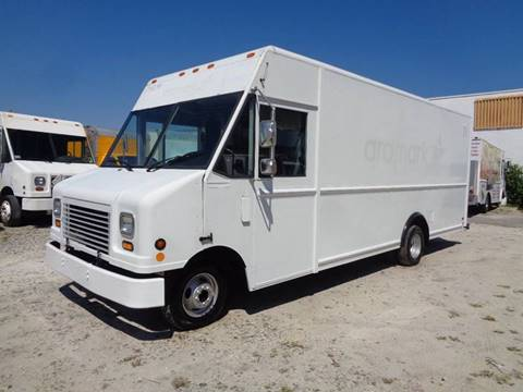 2009 Ford E-450 for sale in Hialeah, FL