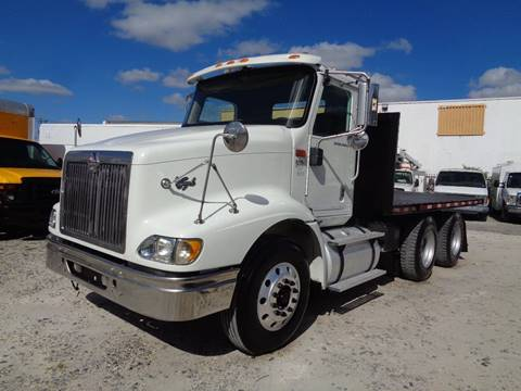2007 International 9200I for sale in Hialeah, FL