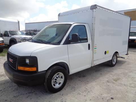 Miami Truck Center