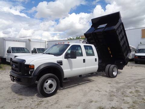 Miami Truck Center >> Dump Truck For Sale In Hialeah Fl Miami Truck Center