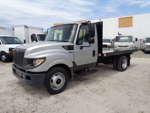 2013 International TerraStar for sale in Hialeah, FL