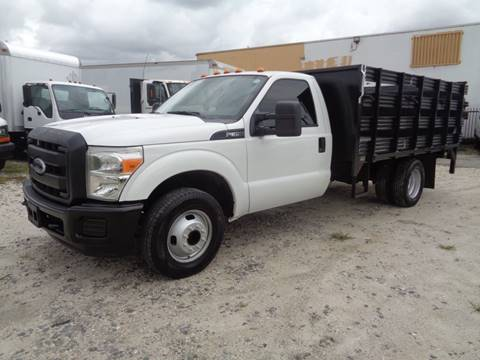 Miami Truck Center >> Ford F 350 For Sale In Hialeah Fl Miami Truck Center
