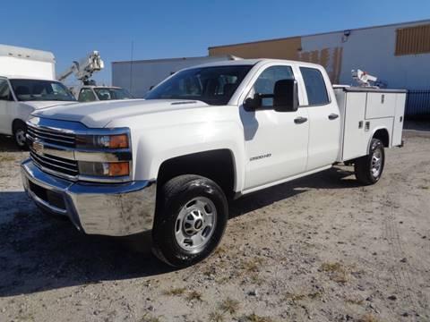 Miami Truck Center >> Miami Truck Center Car Dealer In Hialeah Fl