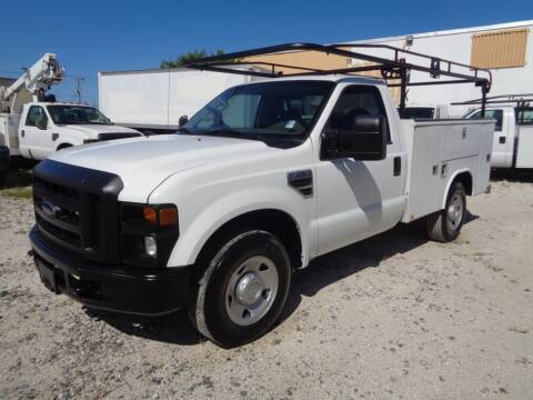 2009 Ford F-250 for sale at Miami Truck Center in Hialeah FL