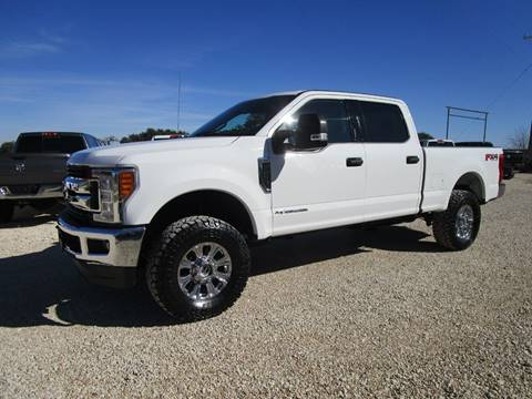 2017 Ford F 250 Super Duty For Sale In Valley Mills Tx