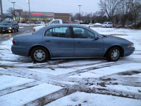 2002 Buick LeSabre for sale in Pittsburg, KS