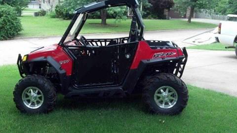 2012 Polaris Ranger RZR for sale in Pittsburg, KS
