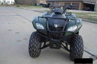 2003 Suzuki Ozark 250 for sale in Pittsburg, KS