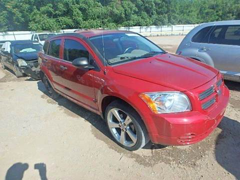 2008 Dodge Caliber for sale in Pittsburg, KS
