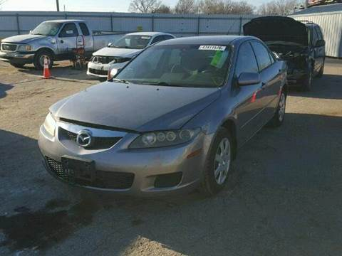 2006 Mazda MAZDA6 for sale in Pittsburg, KS