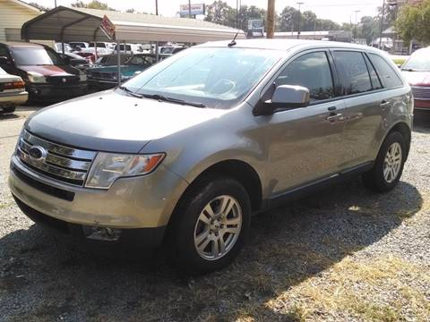 2008 Ford Edge for sale in Pittsburg, KS