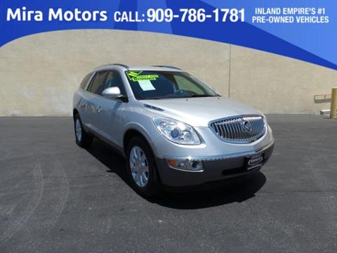 2011 Buick Enclave for sale in Ontario, CA