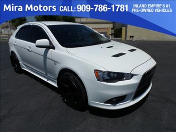 Mitsubishi Lancer Sportback For Sale  Carsforsalecom