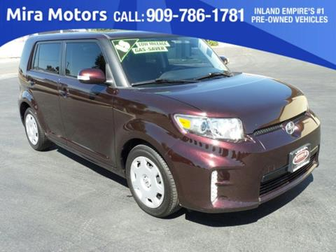 2013 Scion xB for sale in Ontario, CA
