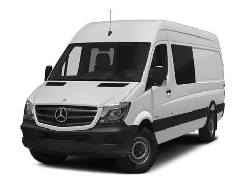 2015 Mercedes-Benz Sprinter Crew for sale in Ontario, CA