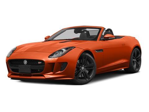 2014 Jaguar F-TYPE for sale in Ontario, CA