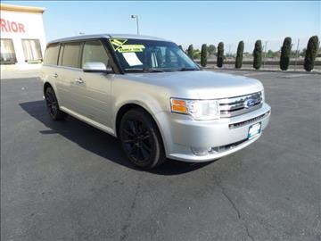 2011 Ford Flex for sale in Ontario, CA