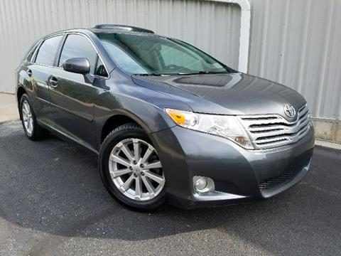 2009 Toyota Venza for sale in Sheridan, CO