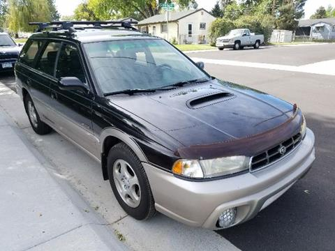 1999 Subaru Legacy for sale in Sheridan, CO