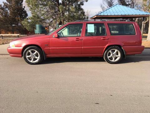 1998 Volvo V70 For Sale In Sheridan Co