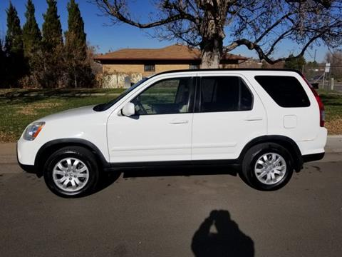 2005 Honda CR-V for sale in Sheridan, CO
